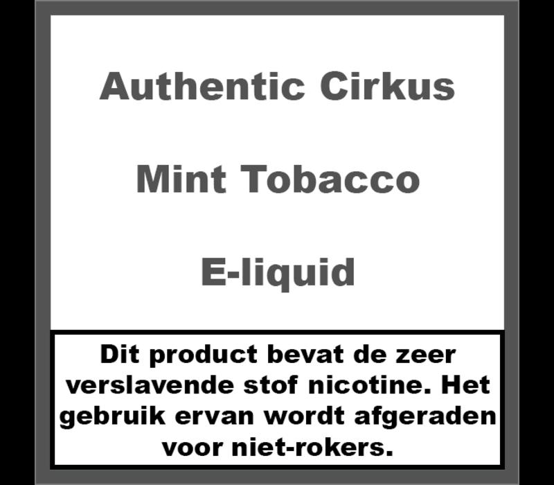 Mint Tobacco