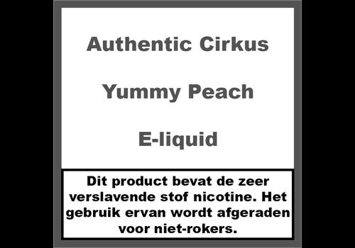 Authentic Cirkus Yummy Peach