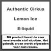 Authentic Cirkus Lemon Ice