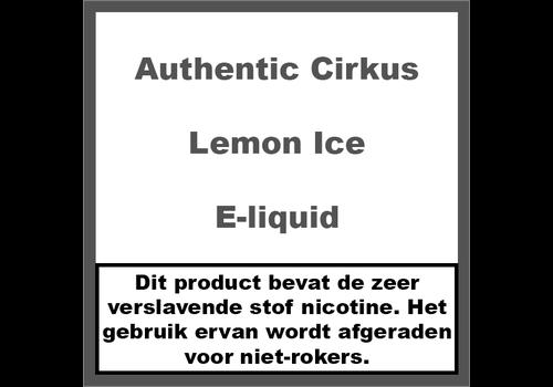 Authentic Cirkus Lemon Ice