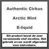 Authentic Cirkus Arctic Mint