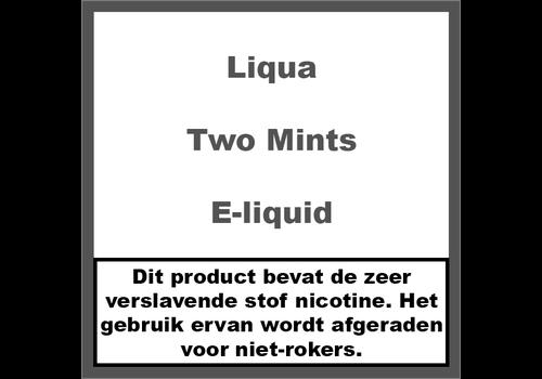 LiQua Two Mints
