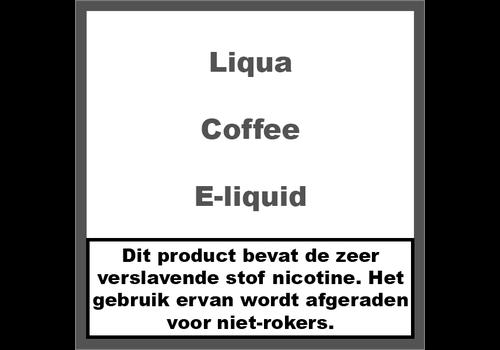 LiQua Coffee