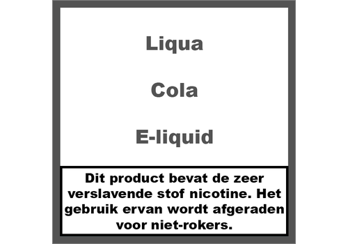 LiQua Cola