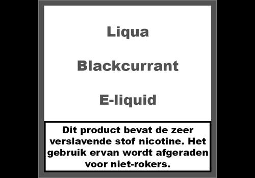LiQua Blackcurrant