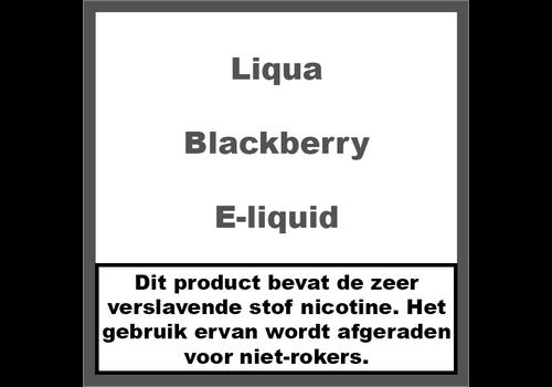 LiQua Blackberry