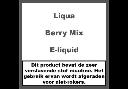 LiQua Berry Mix