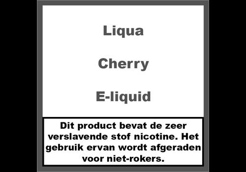LiQua Cherry