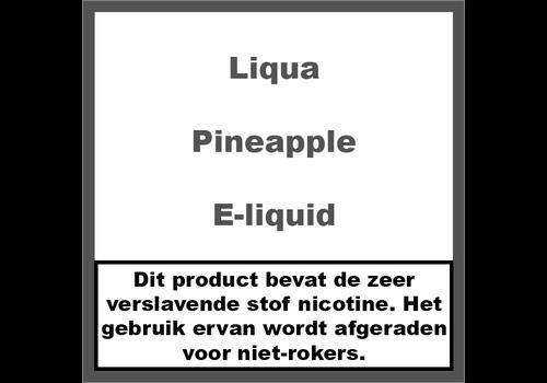 LiQua Pineapple