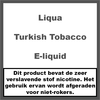 LiQua Turkish Tobacco