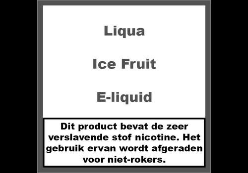LiQua Ice Fruit
