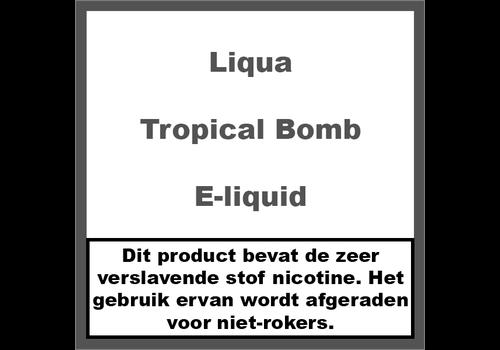 LiQua Tropical Bomb