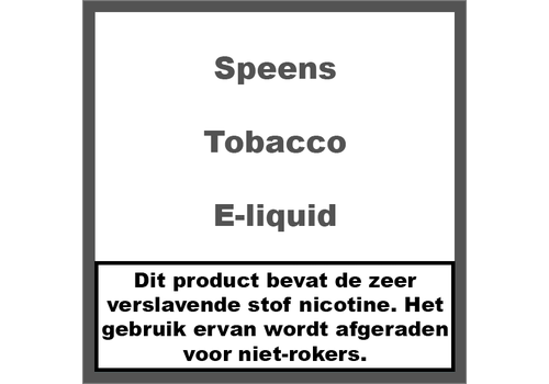 Speens Tobacco