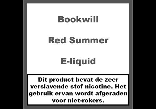 Bookwill Red Summer