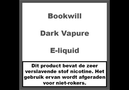 Bookwill Dark Vapure
