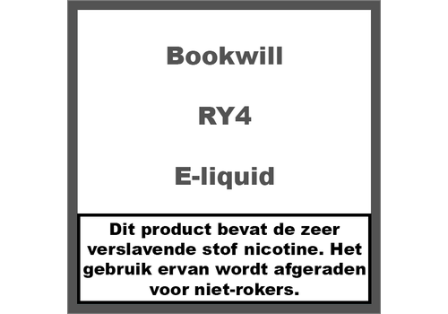 Bookwill RY4