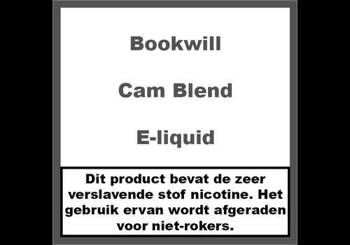 Bookwill Cam Blend