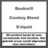 Bookwill Cowboy Blend