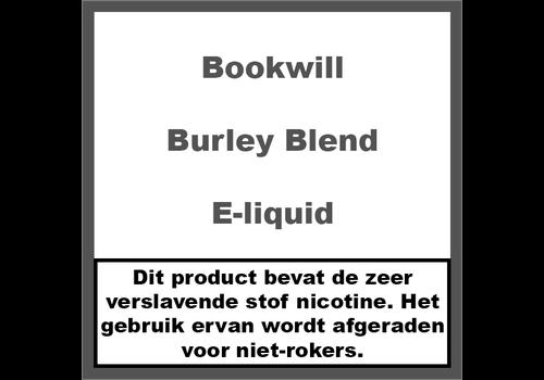 Bookwill Burley Blend