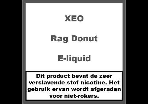Xeo Rag Donut