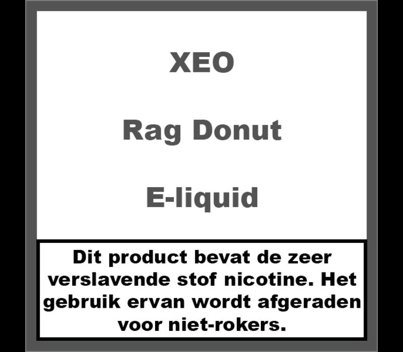 Rag Donut