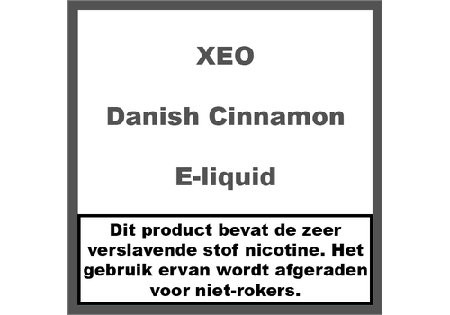 Xeo Danish Cinnamon
