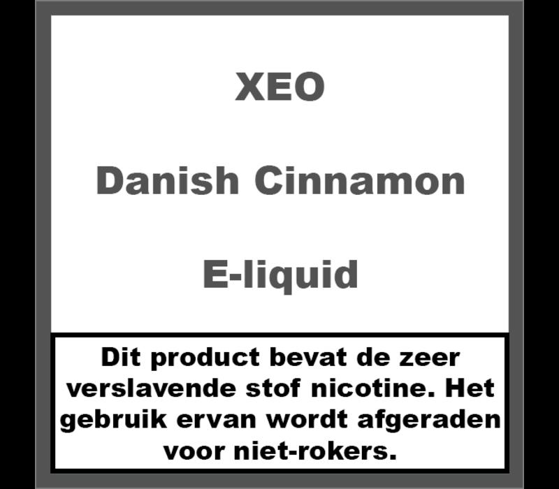 Danish Cinnamon
