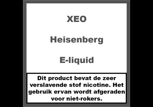 Xeo Heisenberg