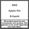 Xeo Apple Pie