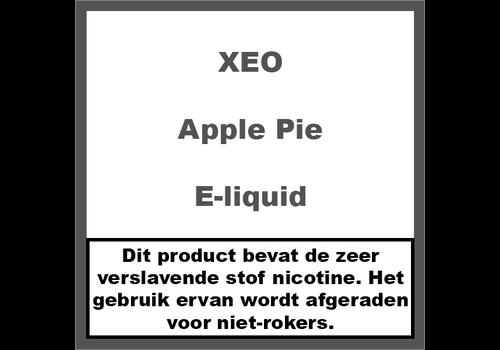 Xeo Apple Pie