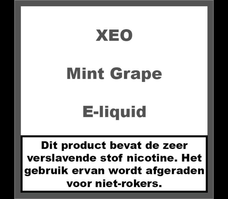 Mint Grape