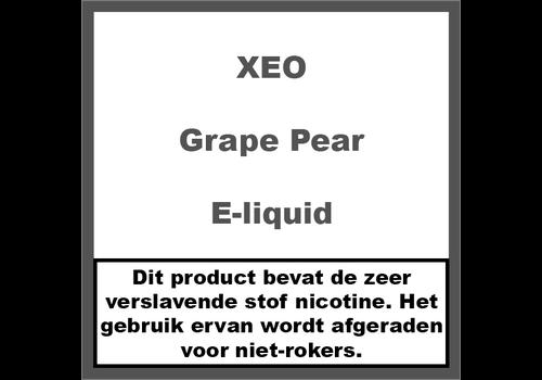 Xeo Grape Pear