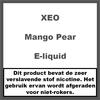 Xeo Mango Pear