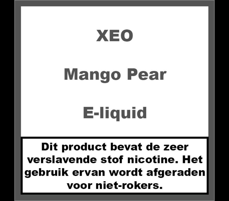 Mango Pear