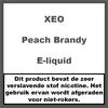 Xeo Peach Brandy