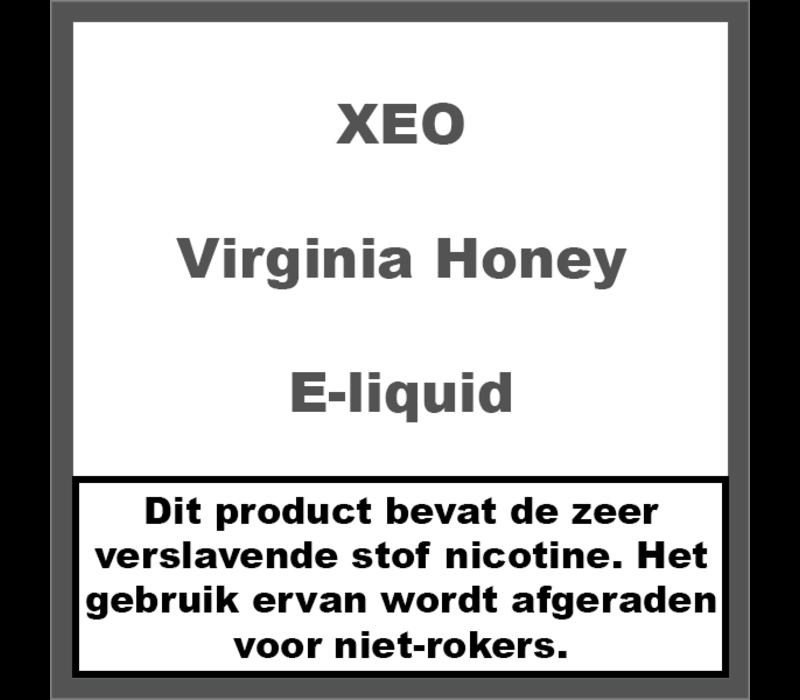 Virginia Honey
