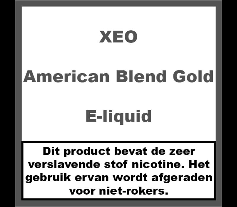American Blend Gold