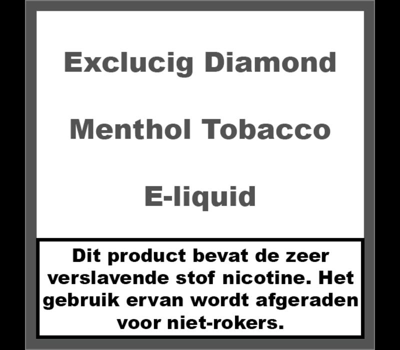 Diamond Label Menthol Tobacco
