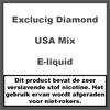 ExcluCig Diamond Label USA Mix