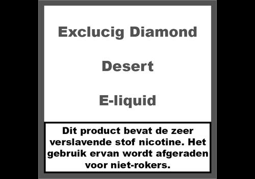 ExcluCig Diamond Label Desert
