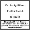 ExcluCig Silver Label Fields Blend