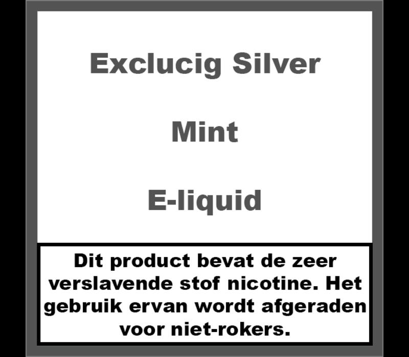 Silver Label Mint