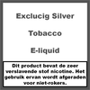 ExcluCig Silver Label Tobacco