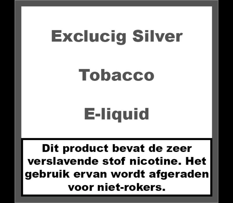 Silver Label Tobacco