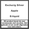 ExcluCig Silver Label Apple