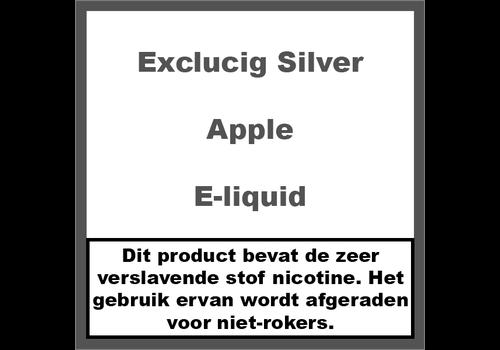 ExcluCig Silver Label Apple