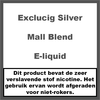 ExcluCig Silver Label Mall Blend