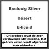 ExcluCig Silver Label Desert