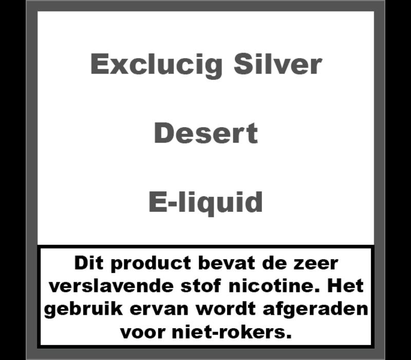 Silver Label Desert