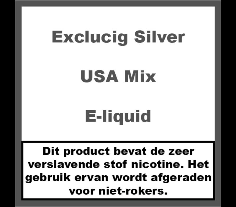 Silver Label USA Mix